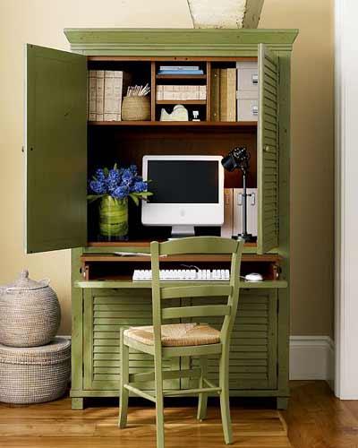 home office armario