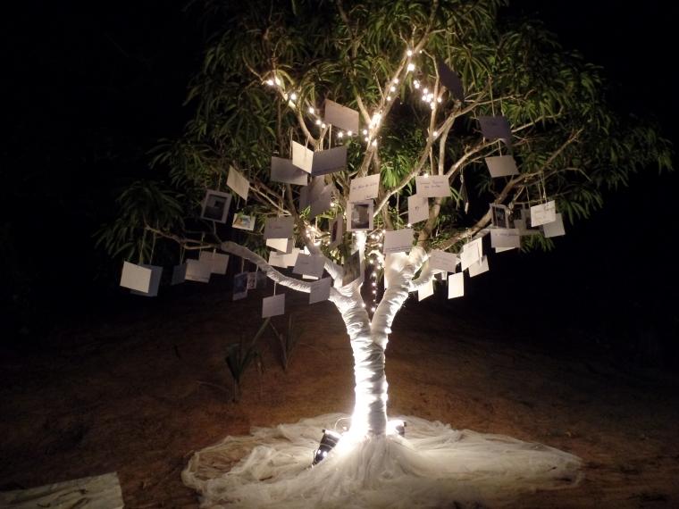 atividade árvore genealógica