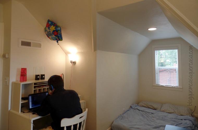 apartamento eua