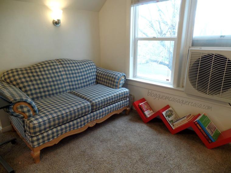 studio apartamento