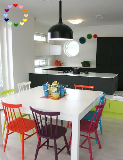 cadeiras coloridas 2