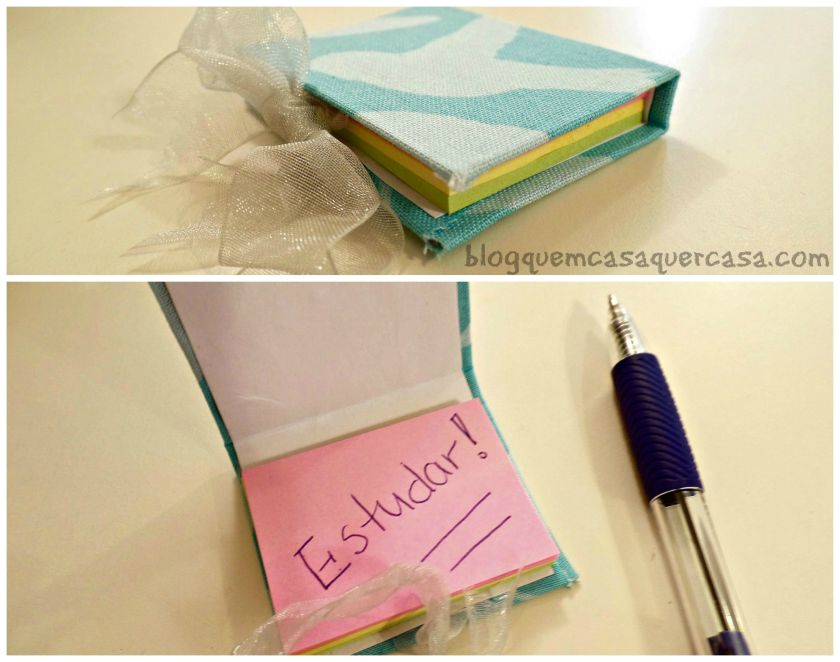 diy post it